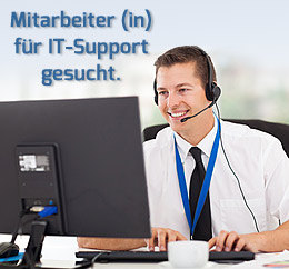 IT Support Sidebar