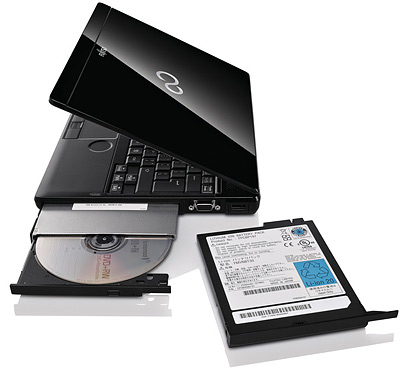 Lifebook P771 a