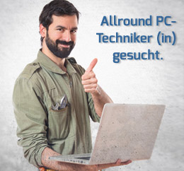 PC Techniker Sidebar
