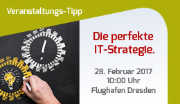 perfekte it strategie