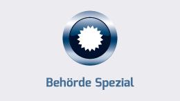 Behörde Spezial